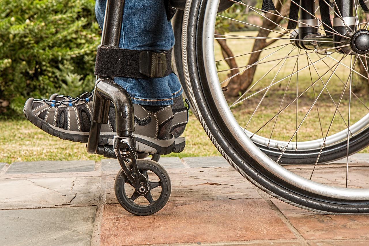 Il disabile e la casa: un rapporto complesso