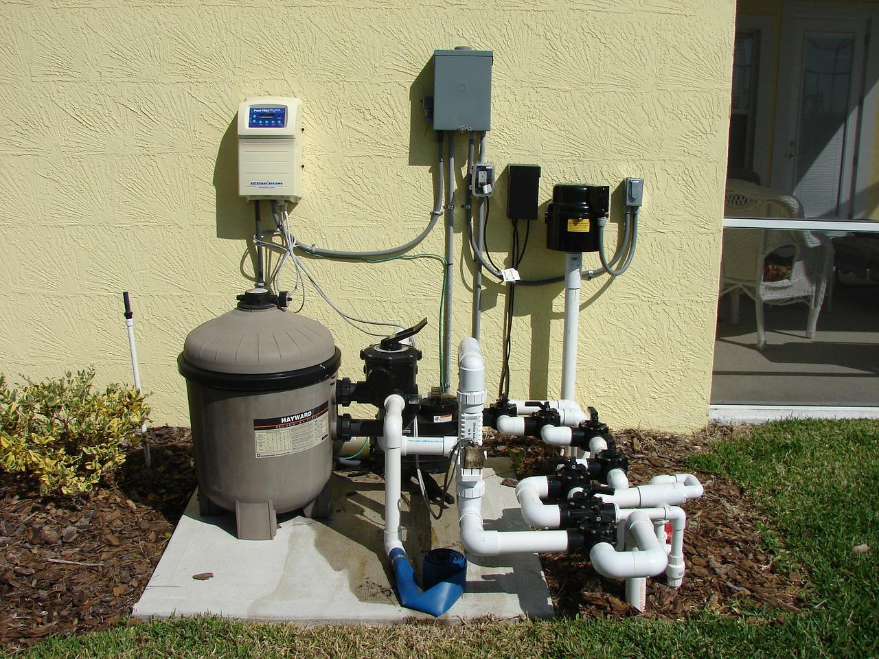 Cenni sui sistemi di filtrazione acqua per le industrie alimentari