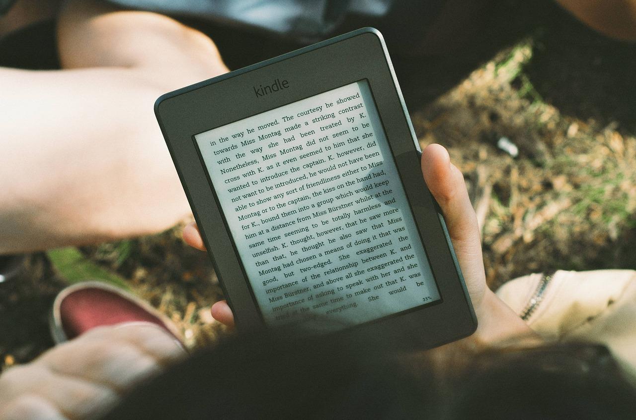 Kindle cosa sono e quale conviene acquistare