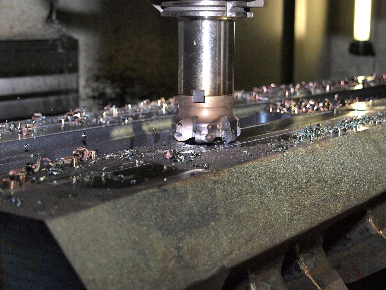 Gli attrezzi specifici del settore della manifattura