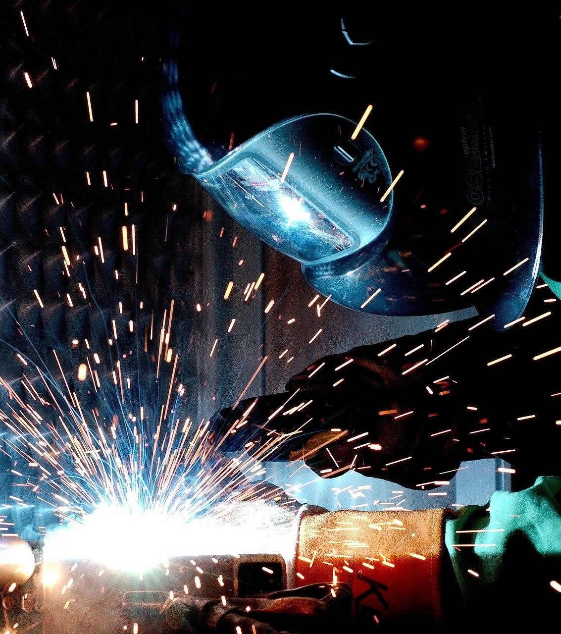 Che cos'è la lavorazione meccanica dei metalli