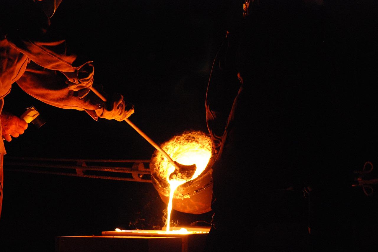 Cosa valutare per scegliere la migliore fonderia di metallo