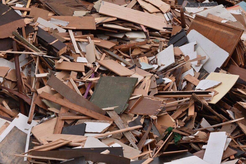 Industrie di lavorazione del legno: risorsa per la biomassa
