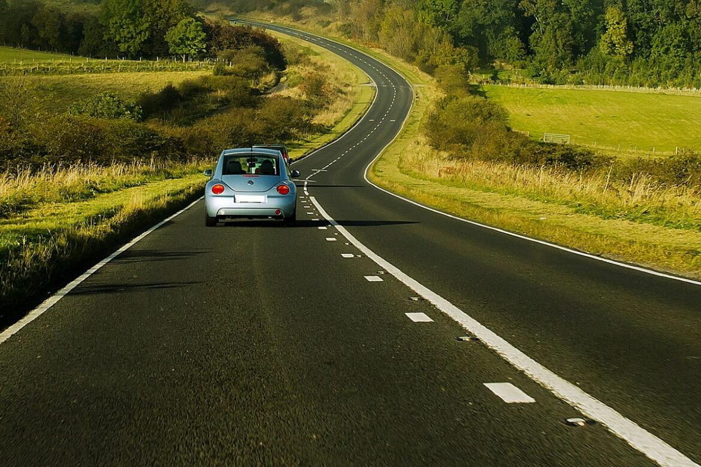 Noleggia un'auto nel Regno Unito per rendere il tuo viaggio più bello